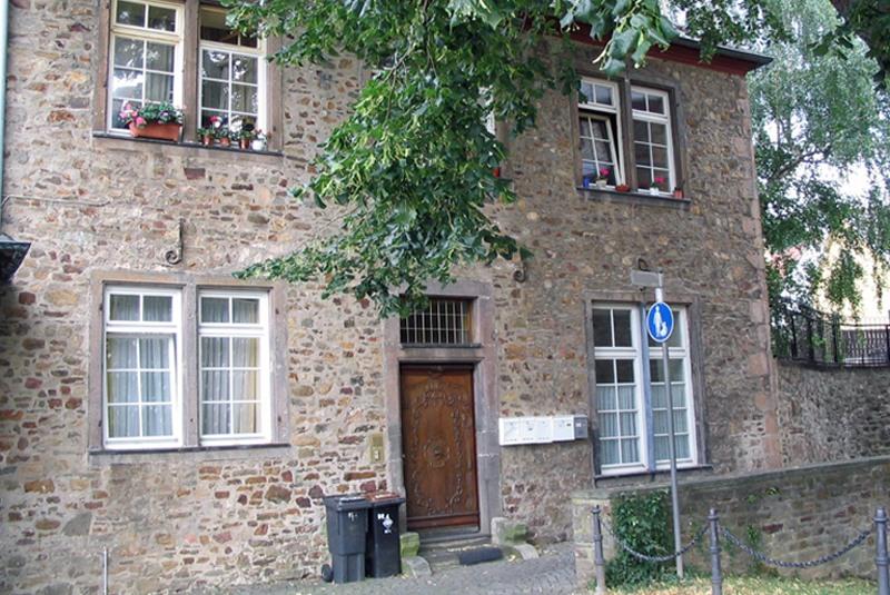 Teilsanierung Altes Kanoniker-Haus in Bad Münstereifel