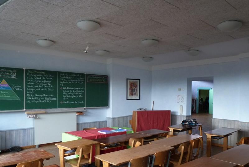 Freie Waldorfschule Erftstadt Mittelstufe