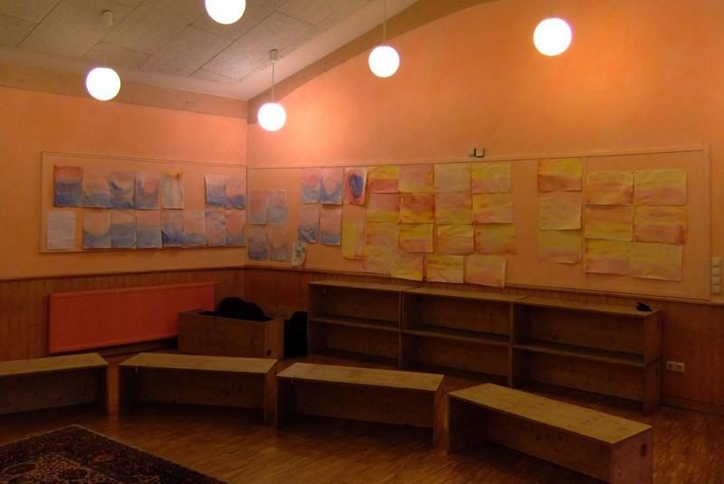 Freie Waldorfschule Erftstadt Unterstufengebäude